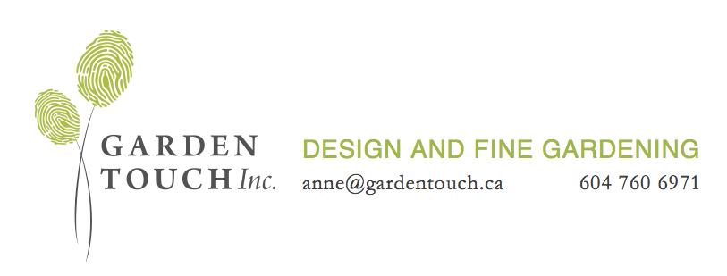 Garden Touch Inc.